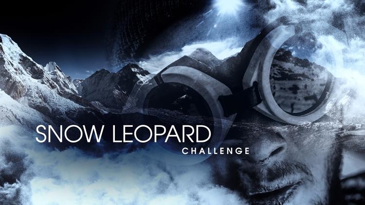 SNOW LEOPARD - cinema4d, c4d, art - krystian_dulnik | ello
