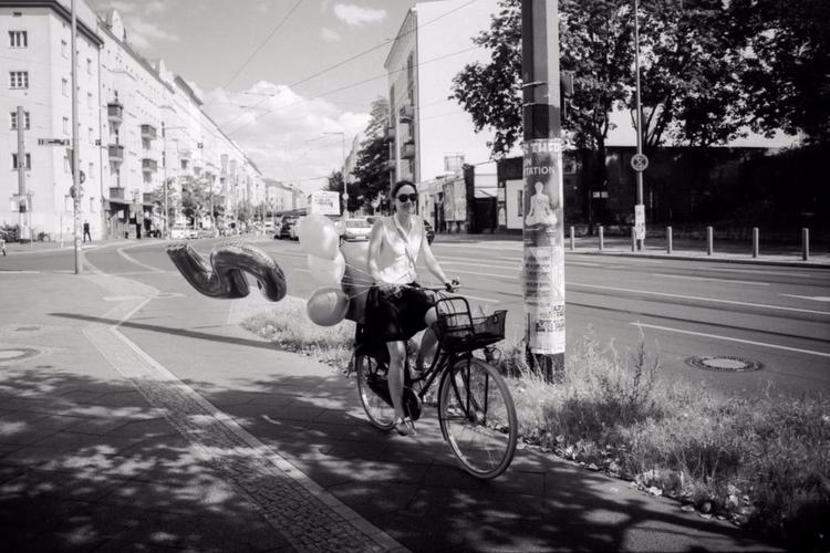 streetphotography, filmisnotdead - freikampf | ello
