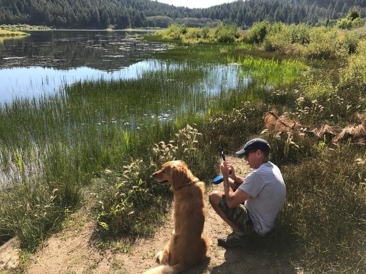 Spending Duncan hike. Echo supp - jamesrollins | ello