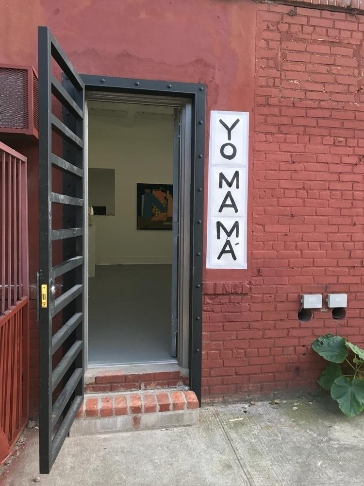 Yo Mama Gallery. Open business - highfalootin | ello