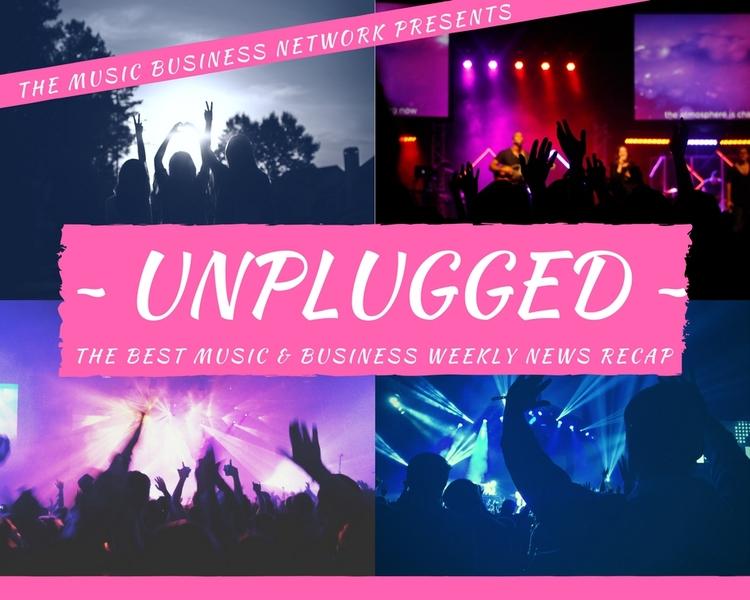 Unplugged: 8/21/17 ~ Music Busi - musicbiznetwork | ello