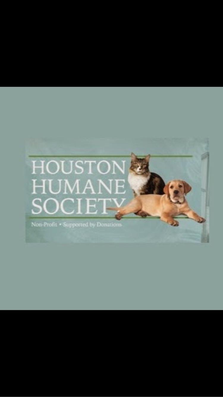 Donate Houston Humane Society a - jaymznylon | ello