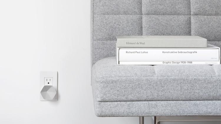 Design: Plume WiFi Character SF - minimalist | ello
