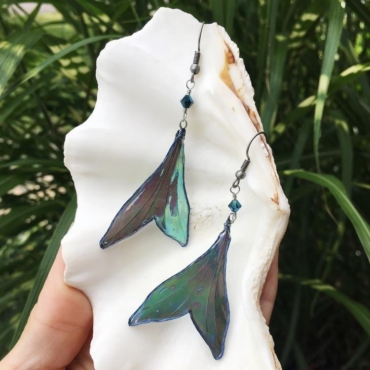 finished pair custom order merm - faerieblessings | ello