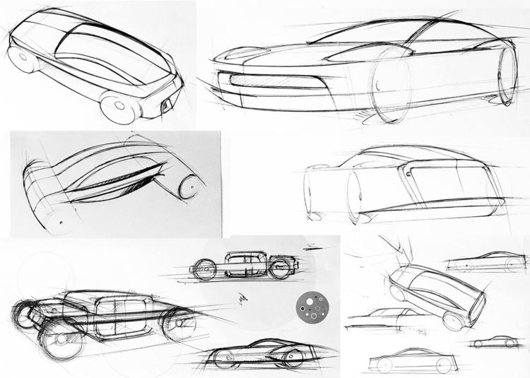 Vehicle thumbnails proportion s - jamesowendesign | ello