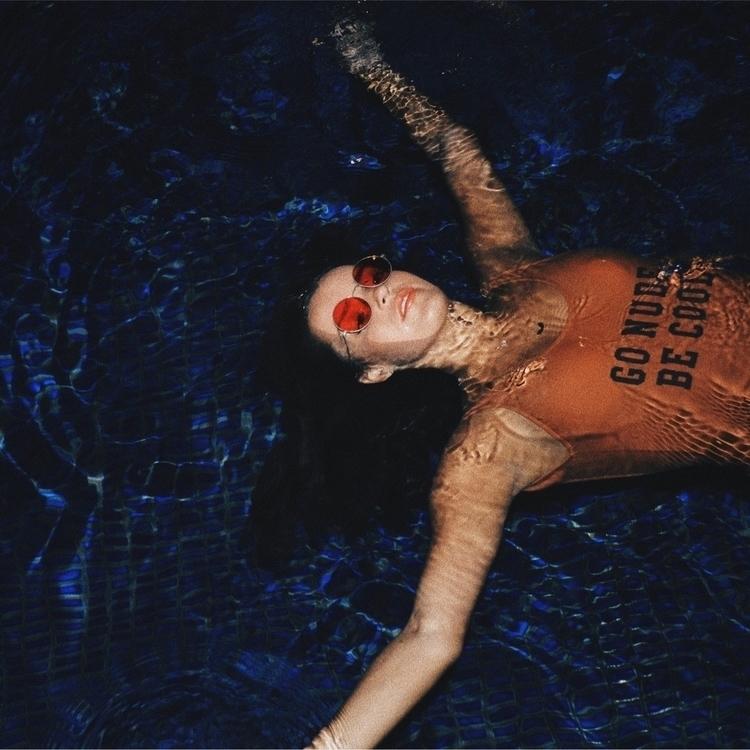 nude, cool - pool, editorial, fashion - zuliani17 | ello