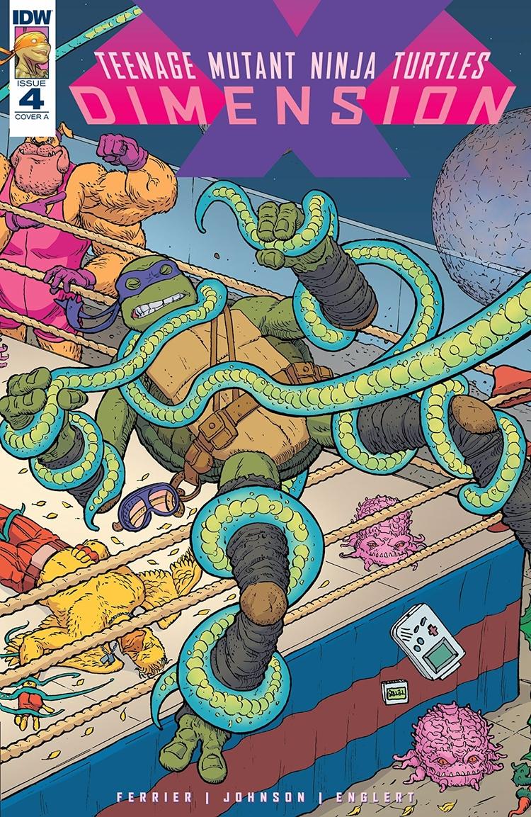 Teenage Mutant Ninja Turtles Di - oosteven   ello