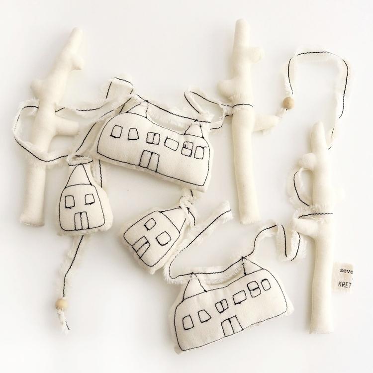 Nursery Collection + 🖤 Cable ca - severinakids | ello