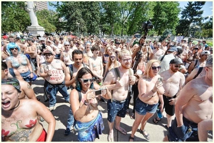 GoTopless Denver - August 26, 2 - topfreeliving | ello
