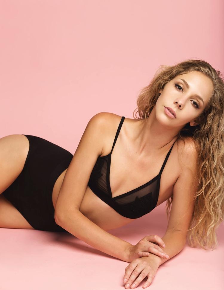 Model: Eryn Baczek Photographer - mdanielsphotography | ello
