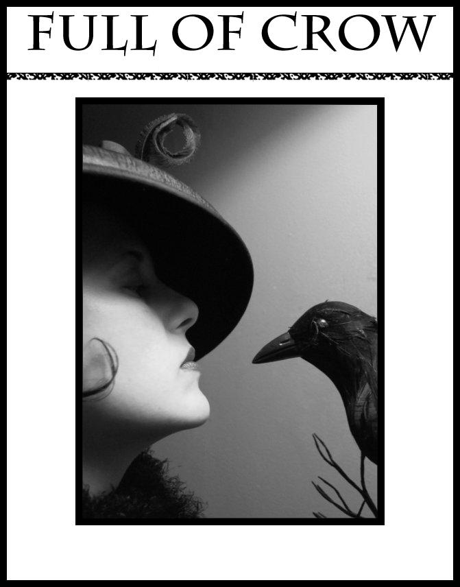 Full Crow interview Michael Jac - asemicwriter | ello