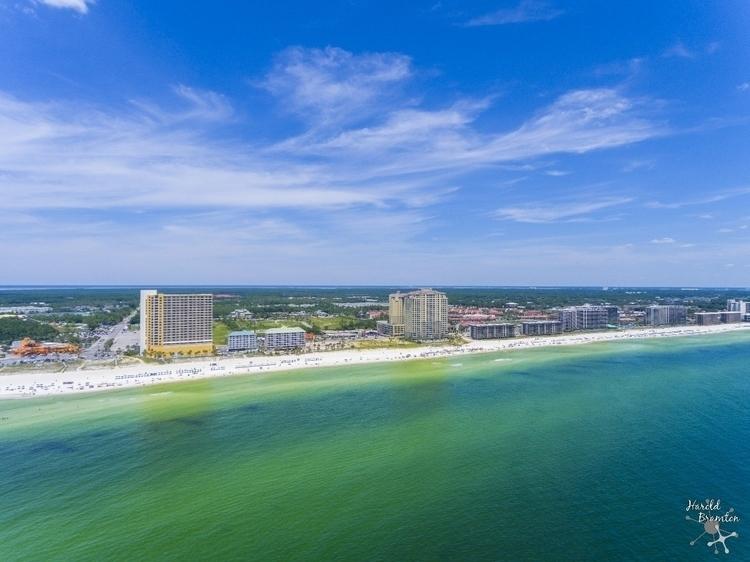 beach. Panama City Beach, Flori - paganlinuxgeek | ello