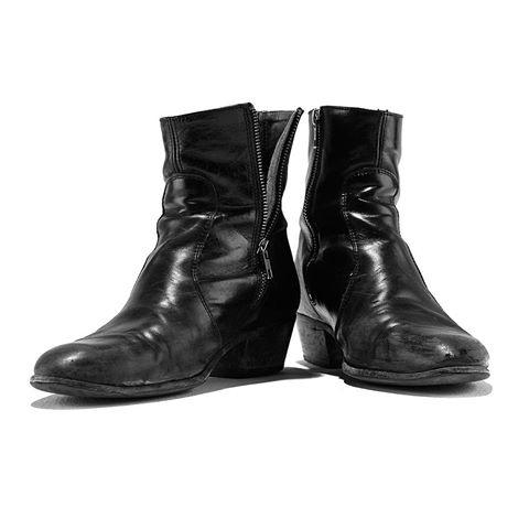 Everyday Hero: Premium Boots Sw - join_revel | ello