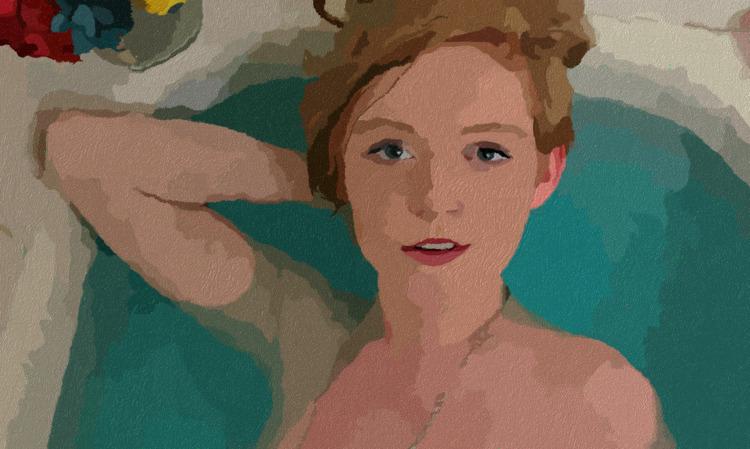 Bathe piece Freshpaint - thedued | ello
