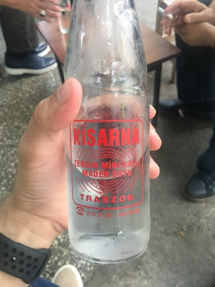 mineral, water, trabzon - mehmet1 | ello