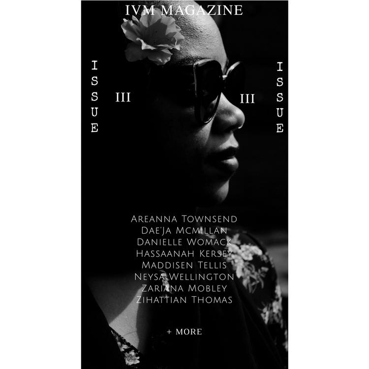 Follow ivmmagazine Instagram -  - itvricvn | ello