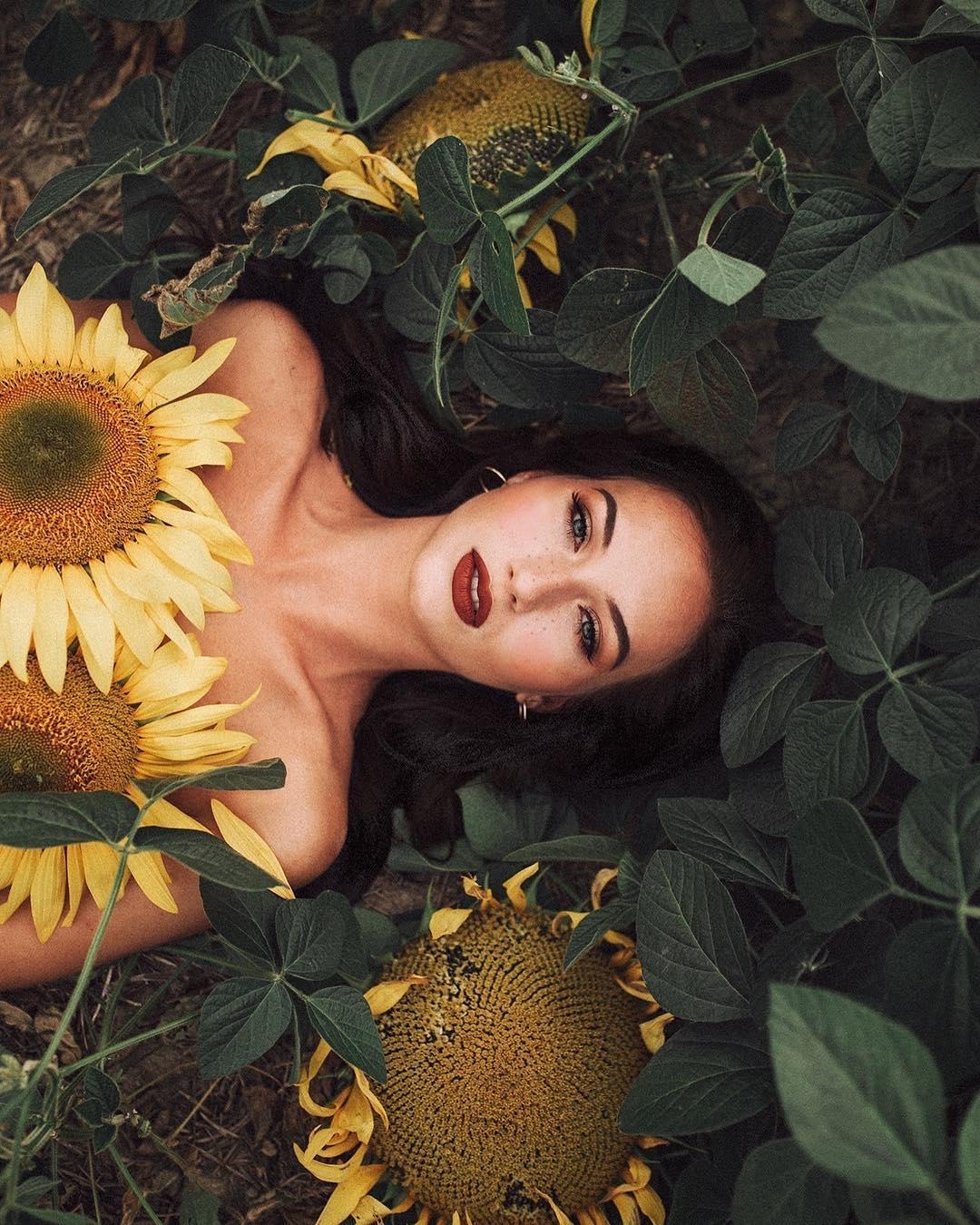 Marvelous Portraits Jenna Kay - Lifestyle - photogrist | ello