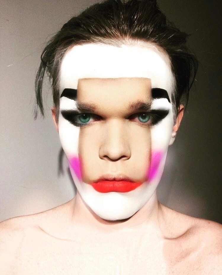 mug+makeup AJAX theneoncart.com - neoncart | ello