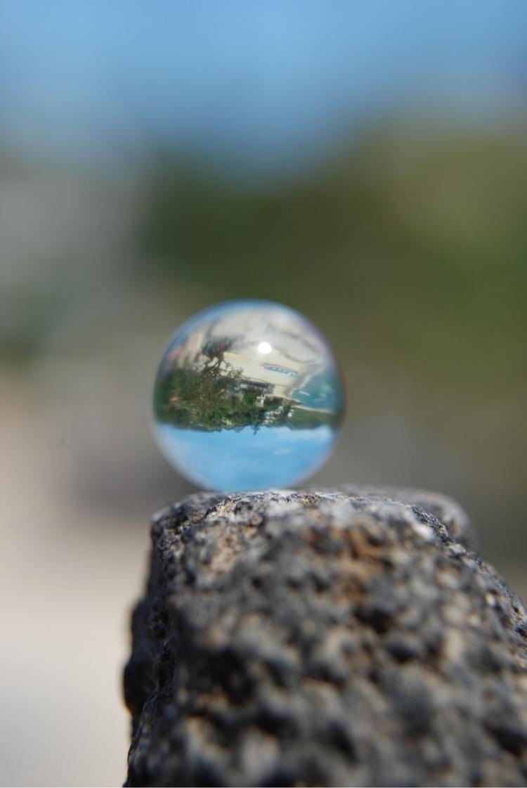 Yelapa Beach Sphere series. che - robwelch | ello