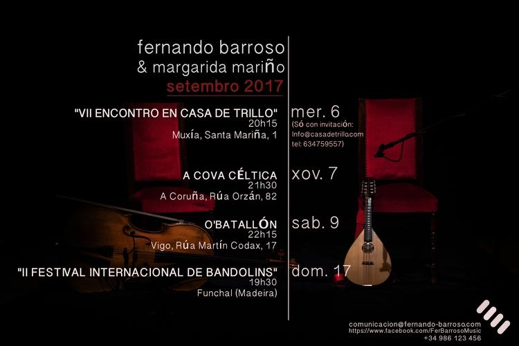 September, Galiza Madeira - FernandoBarroso - ferbarroso | ello