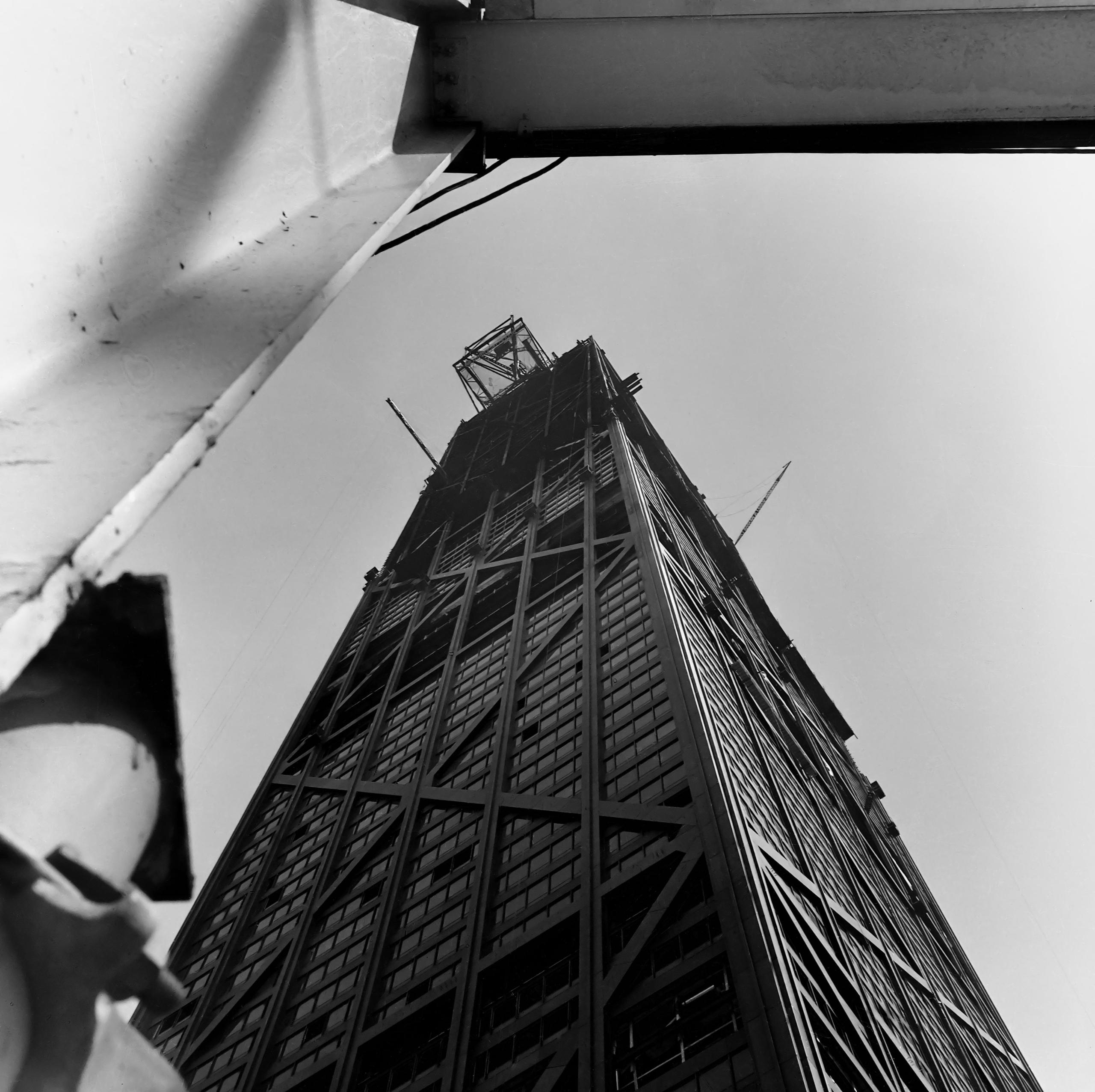 Building Hancock - capnvideo   ello
