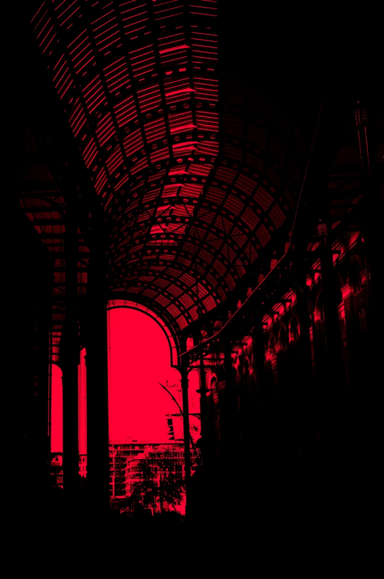 London - jemhayward | ello