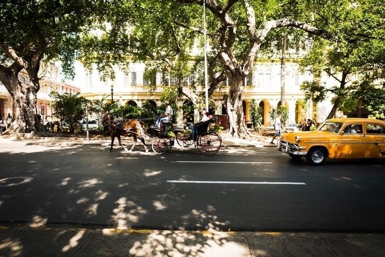Havana, kuba - weltfarben   ello