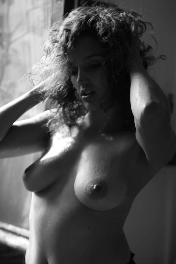 Wild Lion Woman :copyright:amar - amaryllisj | ello