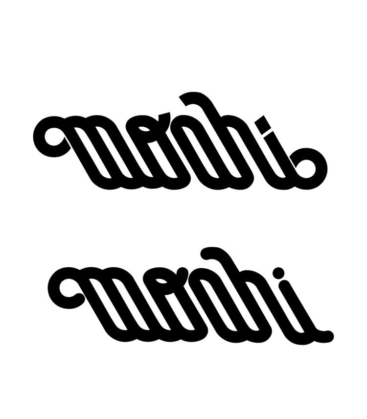 Moahi Record Label 2016 study - recordlabel - cosdesign | ello