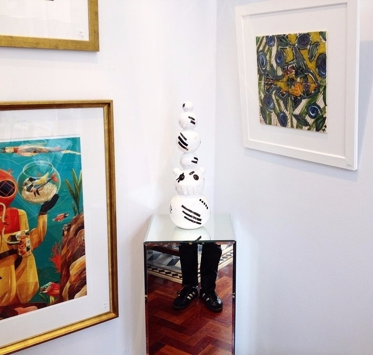 Gallery - ceramic, designertoys - ricardomilne | ello