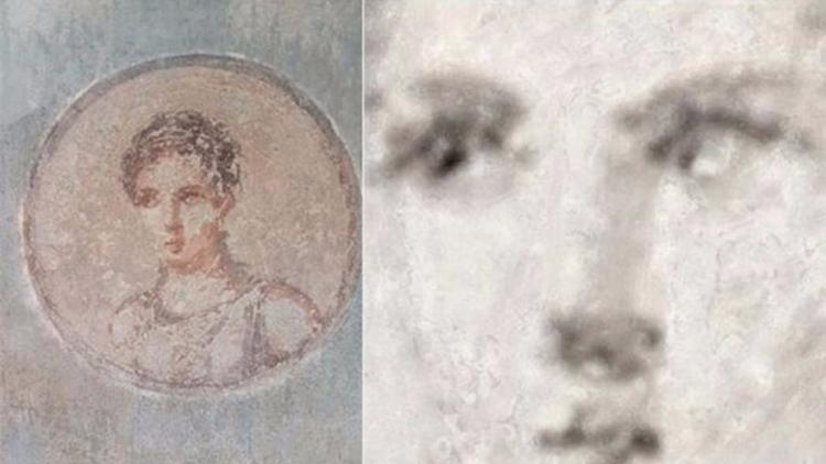 Rayos revelan retrato de una mu - codigooculto | ello