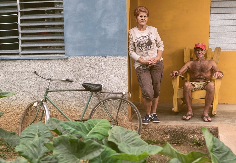 Cuba December 2016 - cuba, cubans#vinales - dscottclark   ello