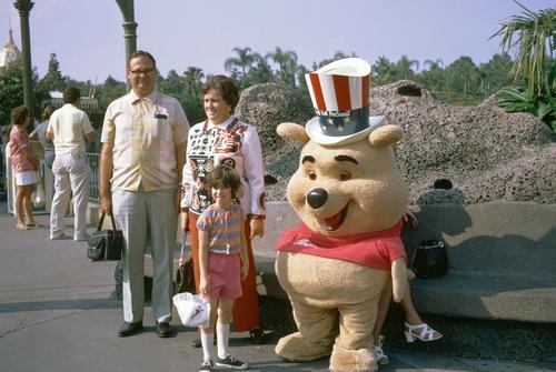 Photo - Winne Pooh Walt Disney  - marksusina | ello