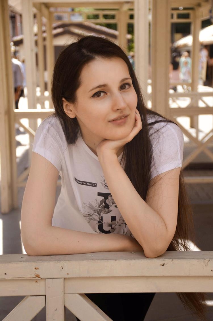 model, photoshoot, cute, girl - kristelleart | ello