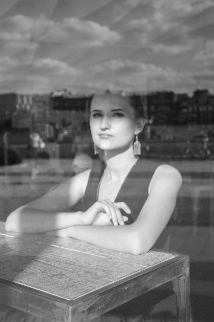 Model Kucherenko Tatyana - model - kristelleart | ello