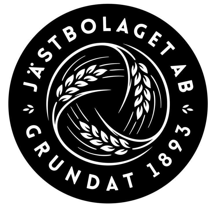 Jästbolaget logo - robclarketype | ello