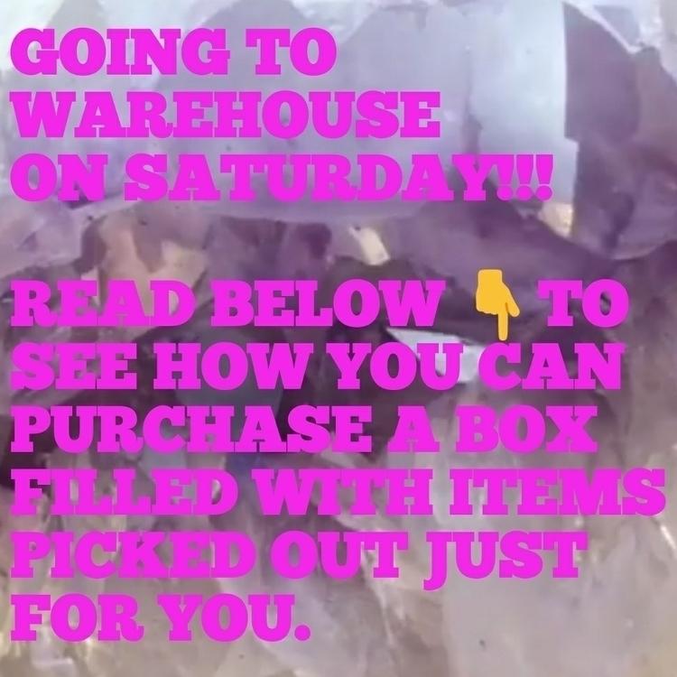 purchase mystery box magical go - moongoddessmagic   ello
