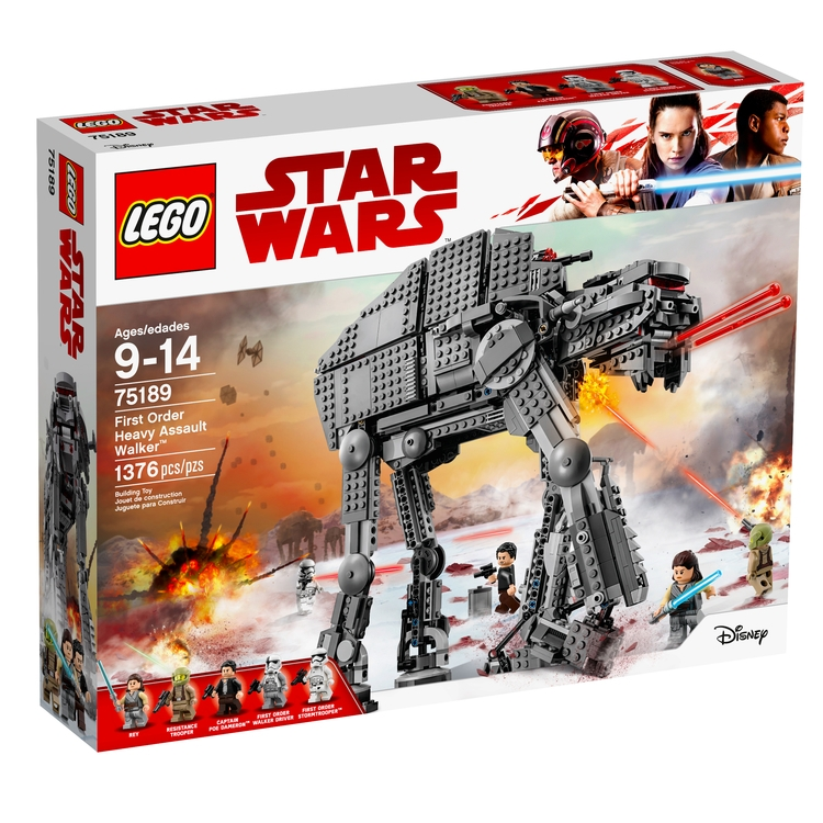 Cool LEGO kits offer Star Wars - bonniegrrl | ello