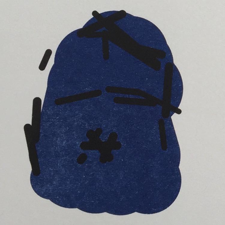 backpack - dribnet | ello