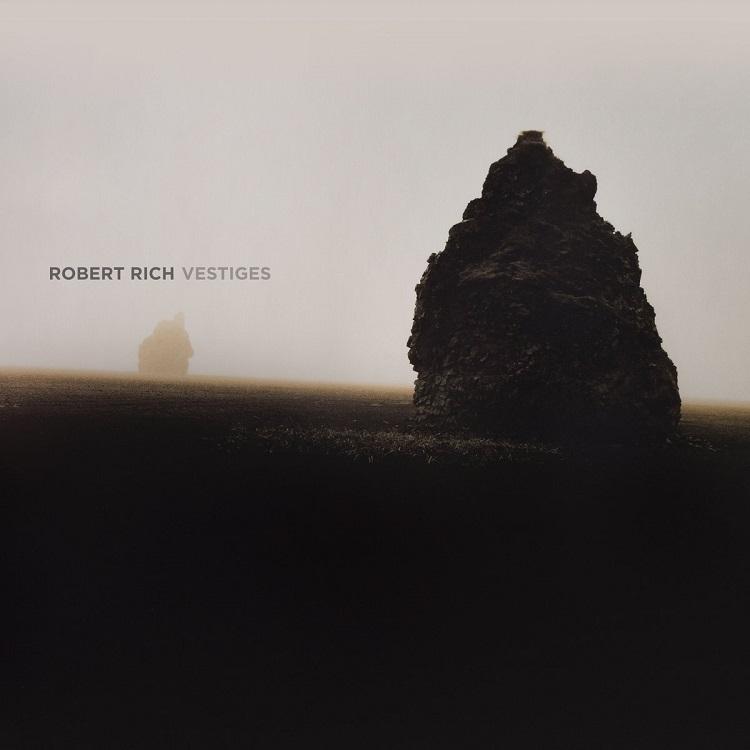 review Vestiges CD Robert Rich  - richardgurtler | ello