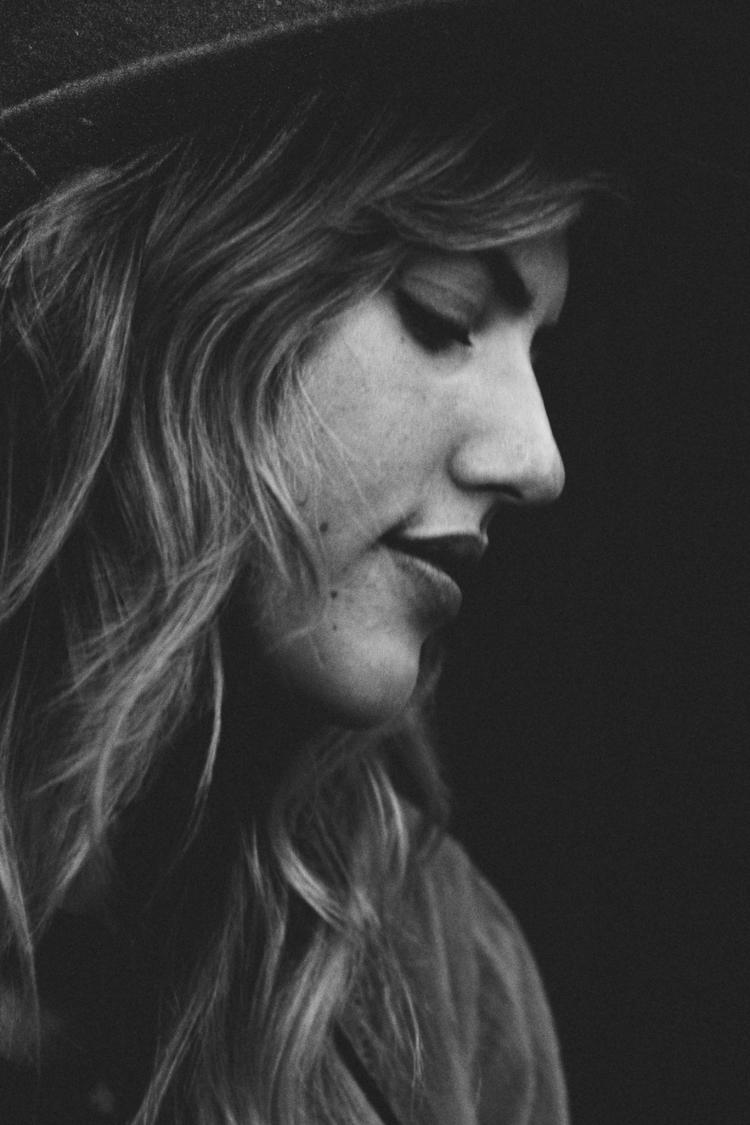 NYC singer-songwriter Jacquelin - iangarrickmason | ello