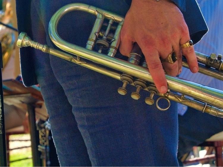 jazz, jazzage, photography, horn - amandaalice | ello
