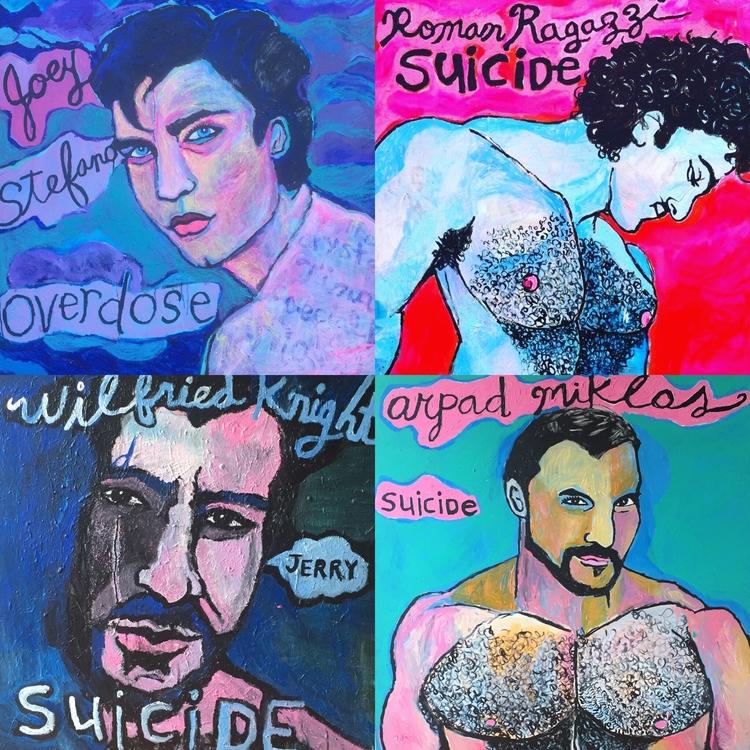Dead porn stars - wayneello1 | ello