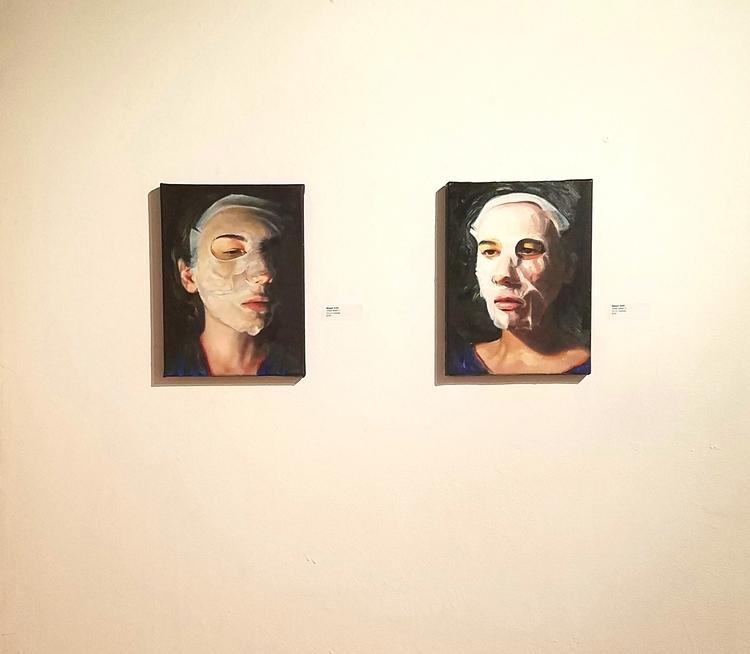 group show Modified Arts Phoeni - megankoth | ello