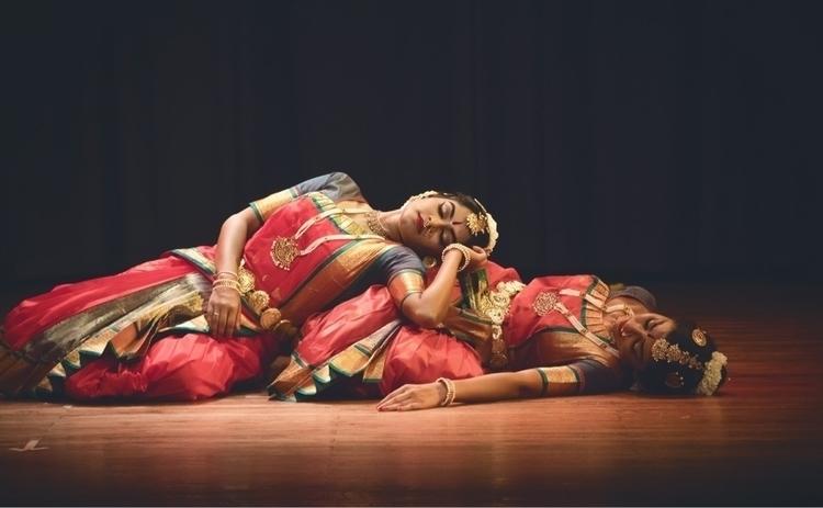 Dancing Soul | ••• Connects - girl - isukantapal | ello