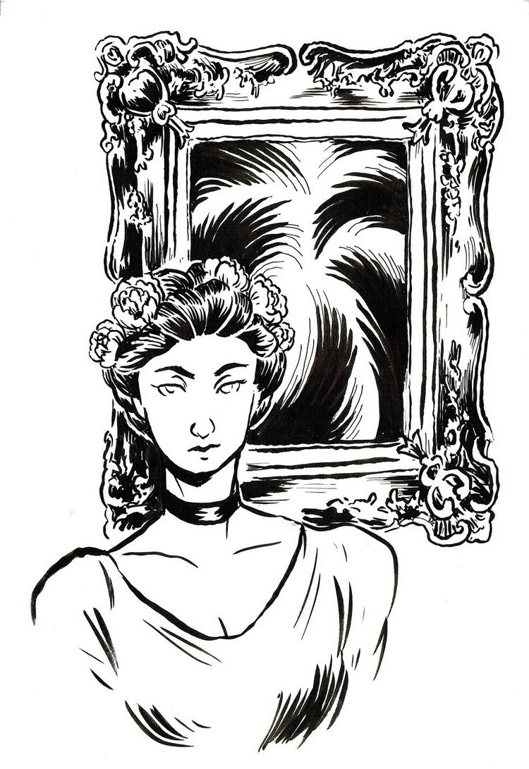 Draw French girls weekend pick  - royallyeric   ello