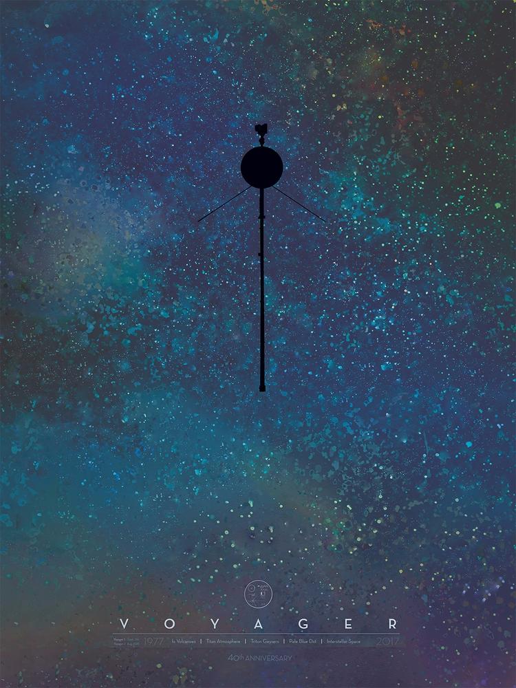 Milky Voyager - voyager, planets - valosalo   ello