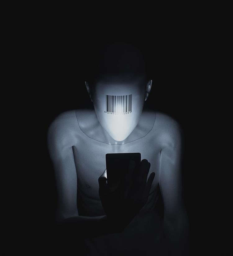 Modern Times (Addiction - socialmedia - darioveruari | ello