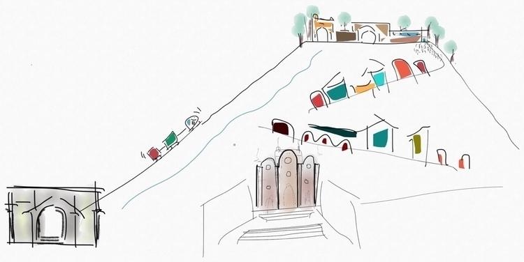 Granada , Spain 2017 Concepts A - mat8 | ello