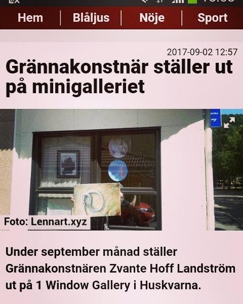 article SNAKE af GrännaKonstnär - 1windowgallery | ello